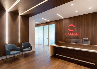 Oficinas Gaman